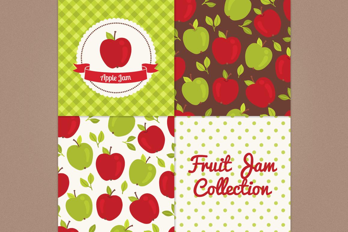 Apple Jam example image 1