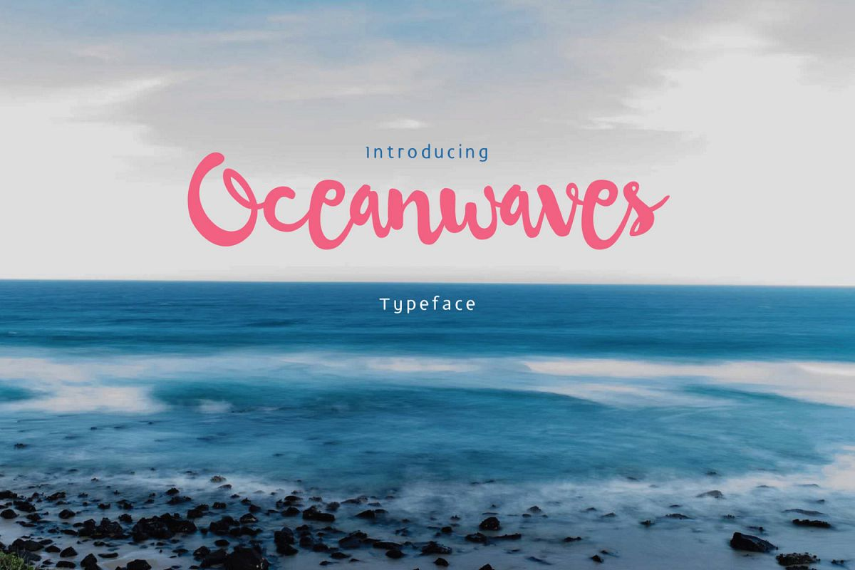 Oceanwaves  example image 1