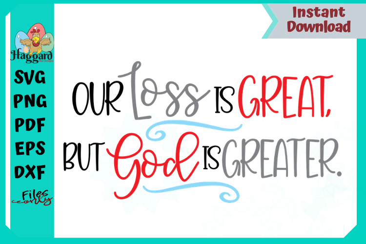 God is Greater example image 1