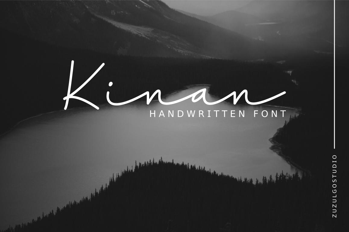 Kinan example image 1