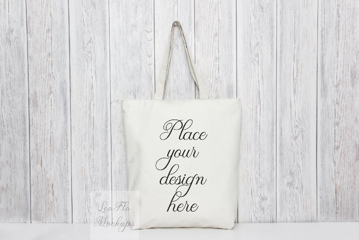tote bag mockup black white and color strap handle tote mock up rustic psd smart