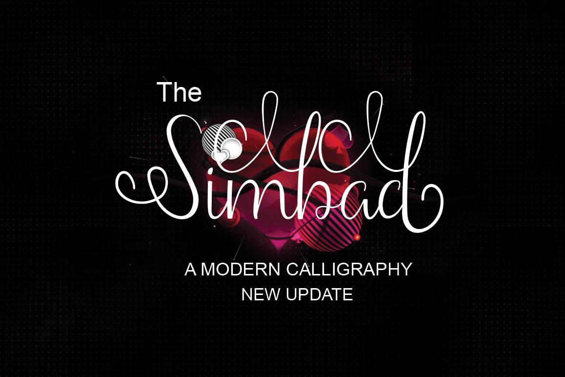 Simbad example image 1