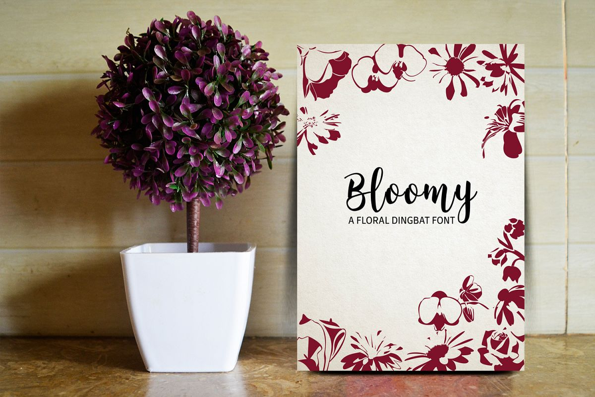Bloomy example image 1