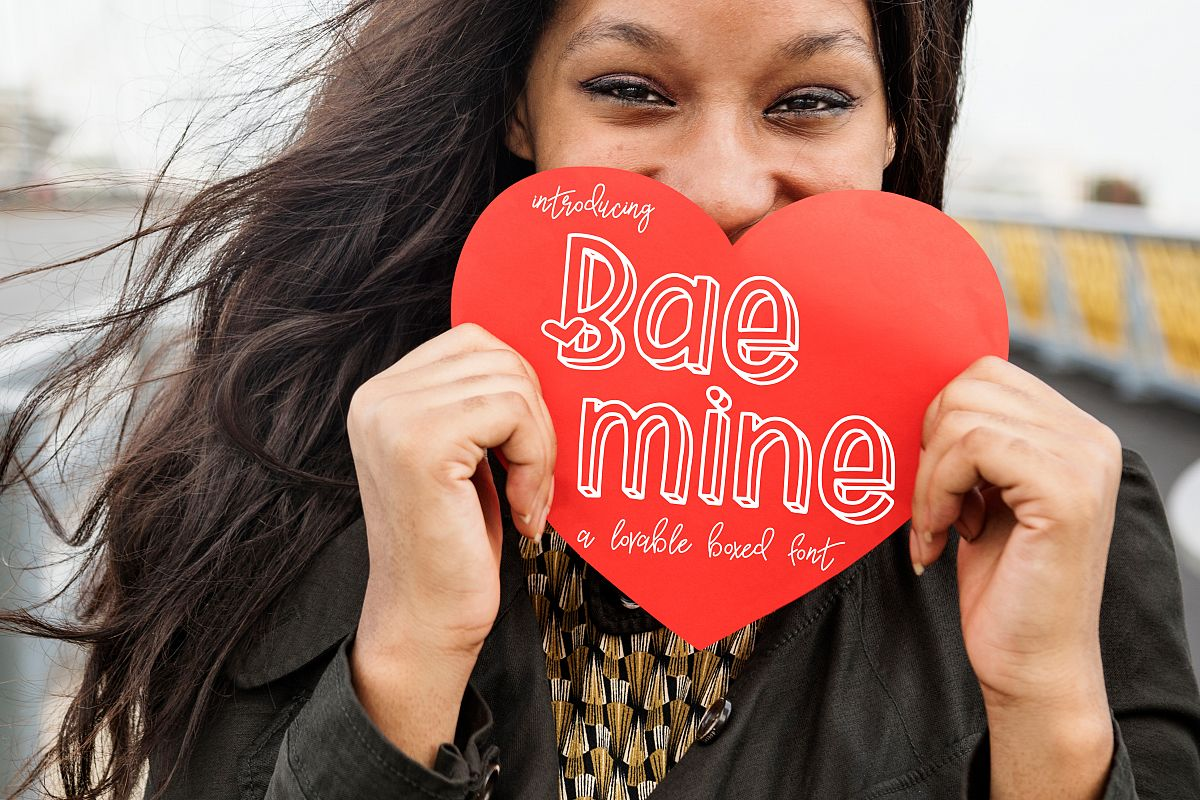 Bae Mine example image 1