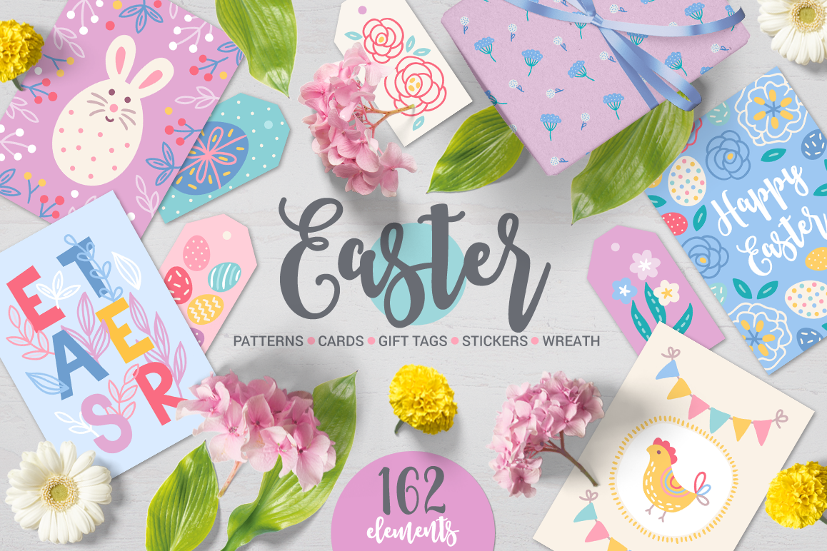 Easter Kit #2 example image 1
