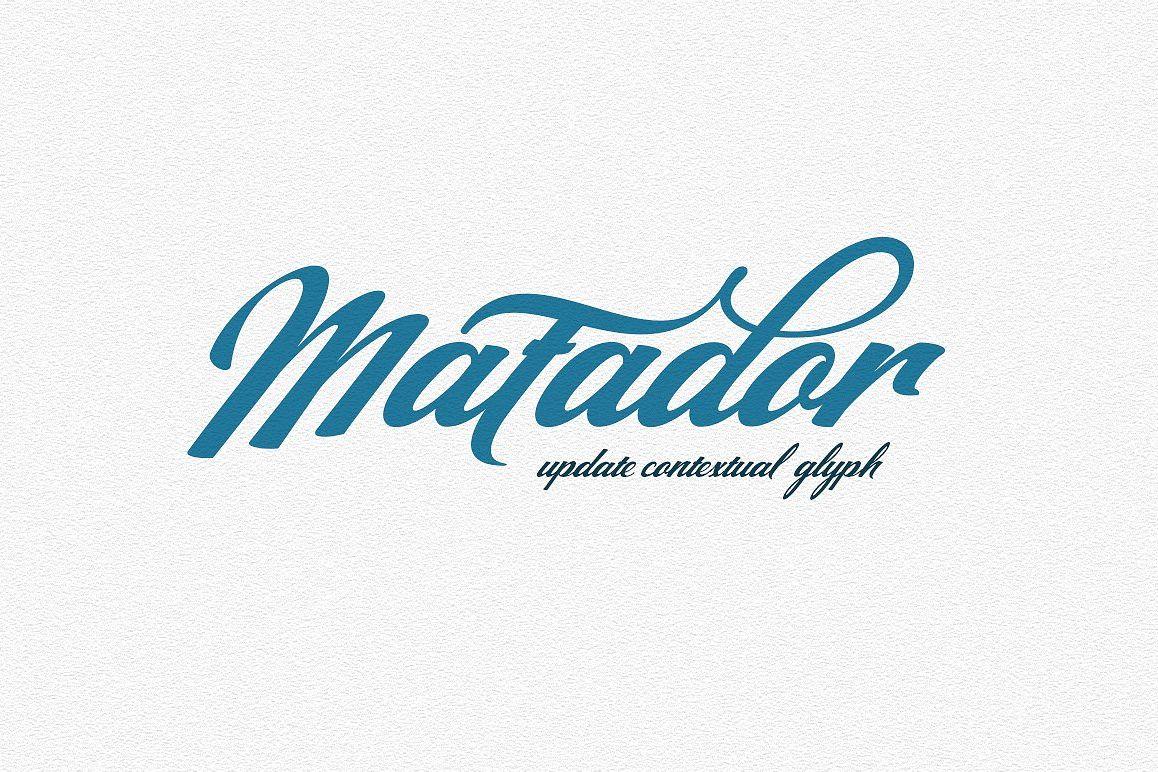 Matador example image 1