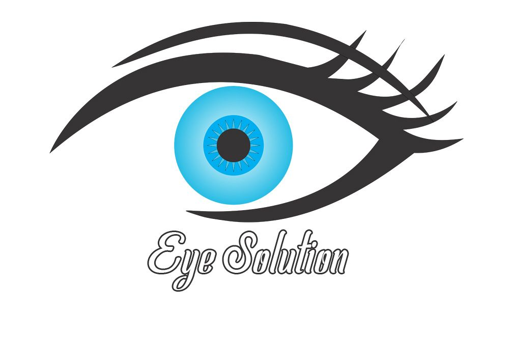 Eye Solution Logo example image 1