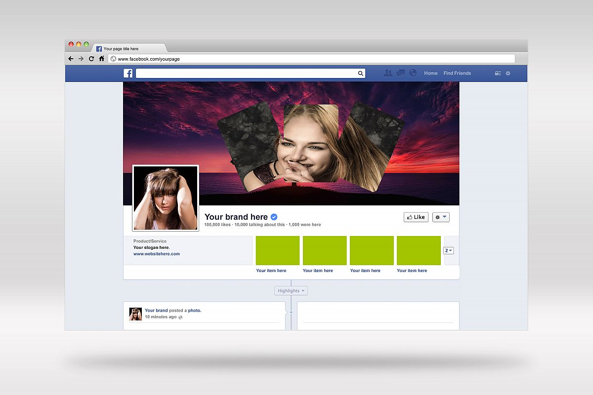 facebook cover photo example image 1