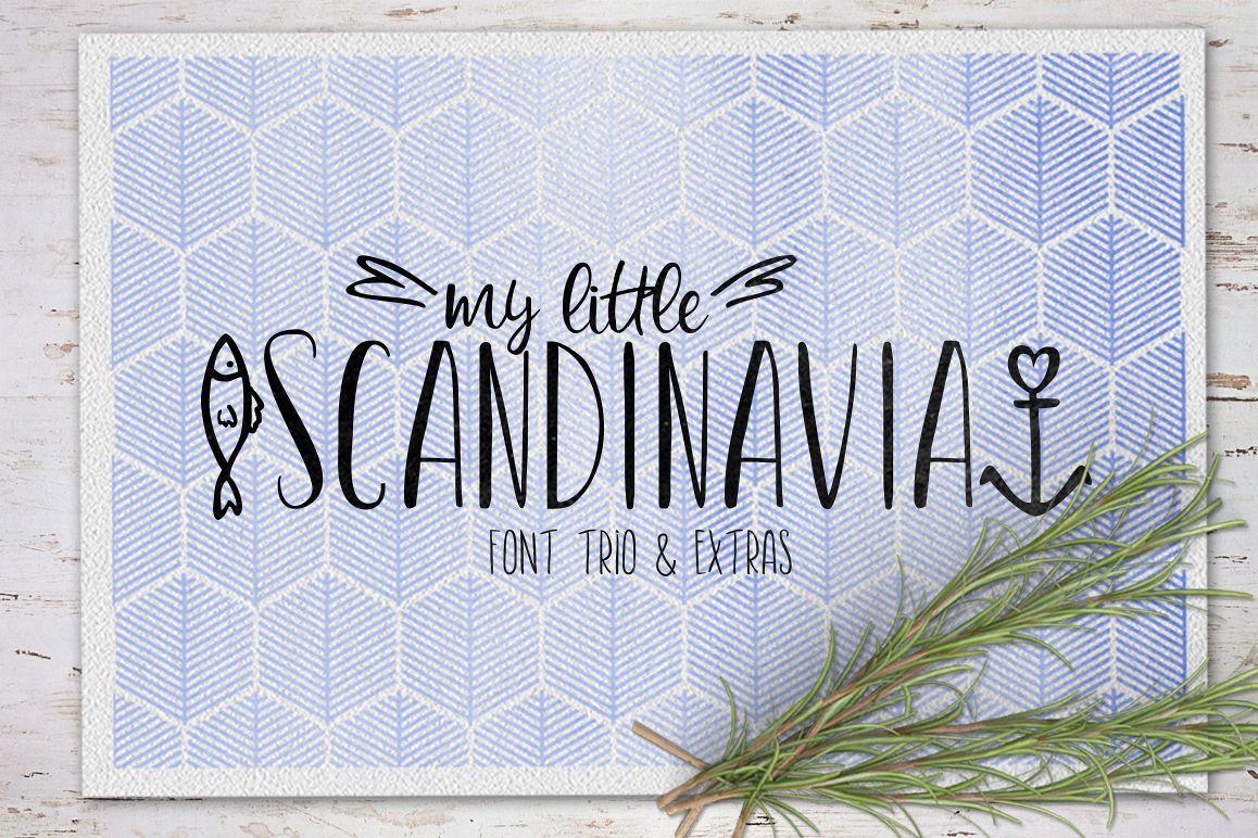 My Little Scandinavia example image