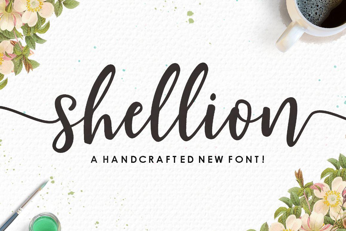 Shellion Script example image 1