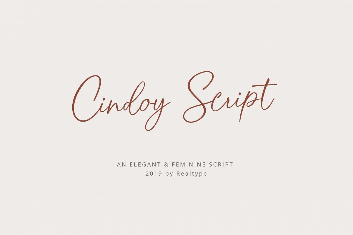 Cindoy Script example image 1