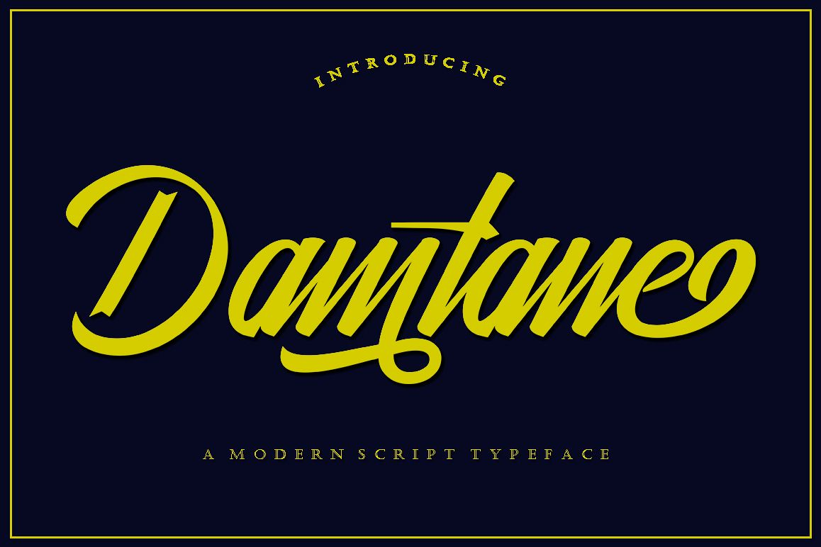Damtane example image 1