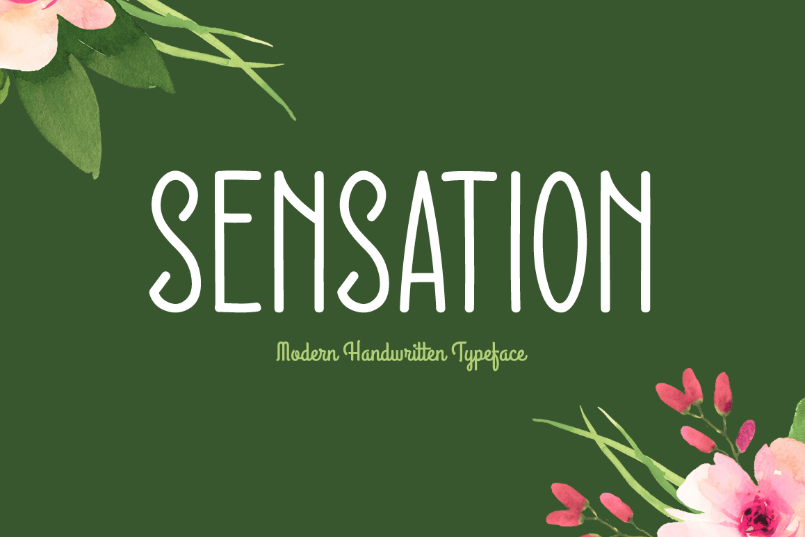 Sensation example image 1