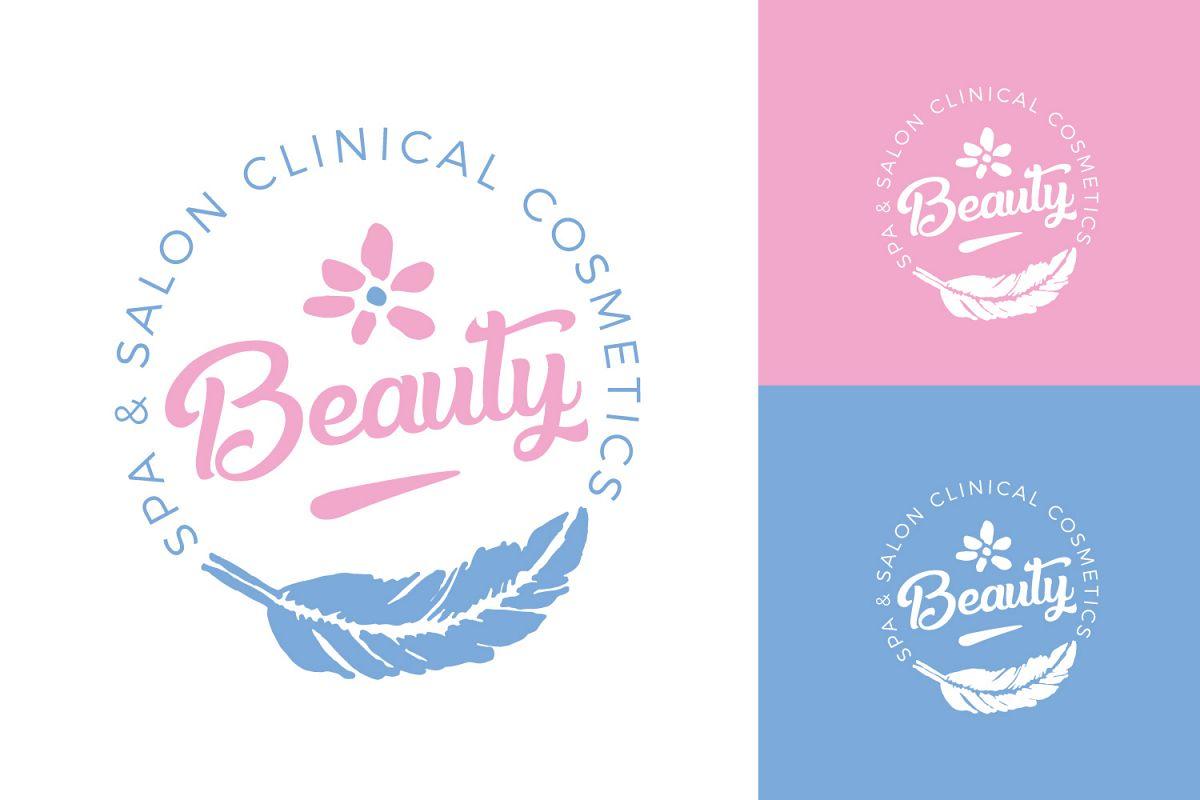 Beauty Salon Logo example image 1