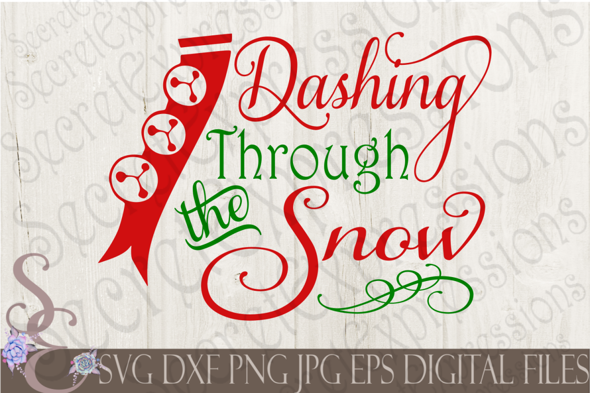 Oesd Embroidery Designs Pack Dashing Through The Snow For Multi