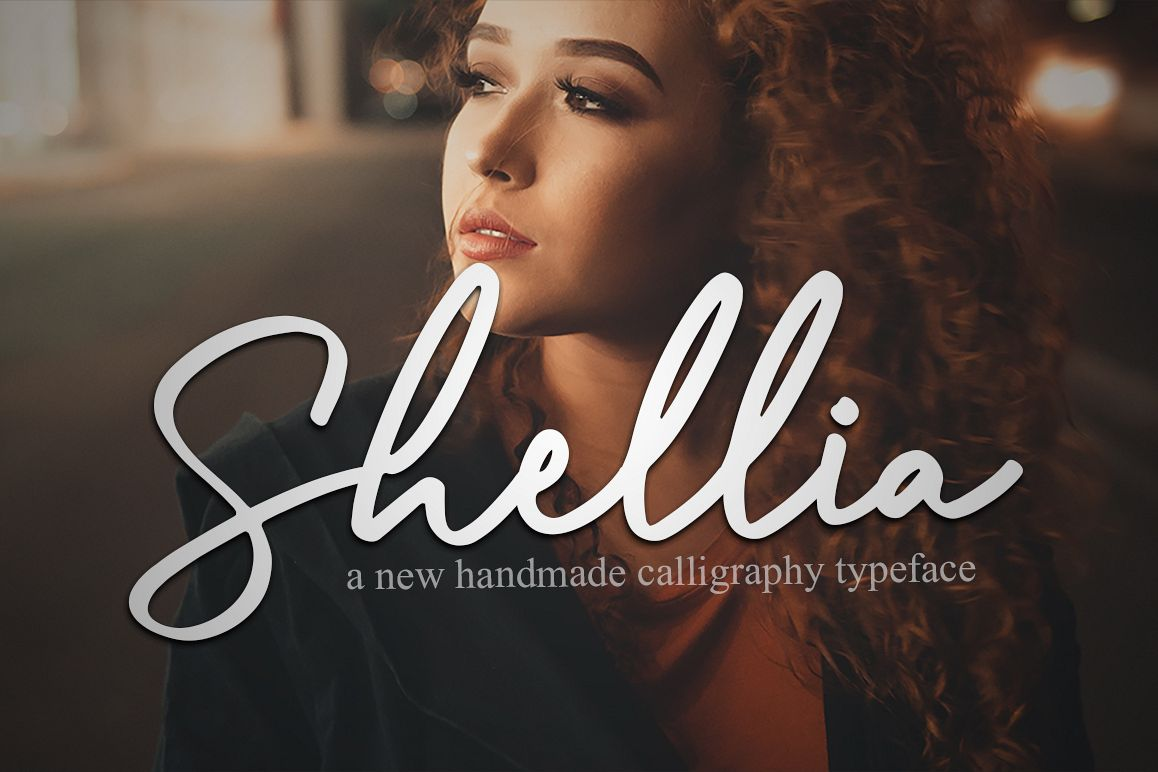 Shellia example image 1
