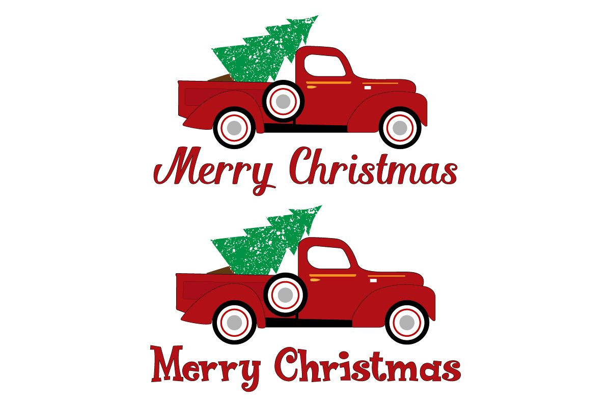 Merry Christmas Instant Download Believe Christmas S example image 1