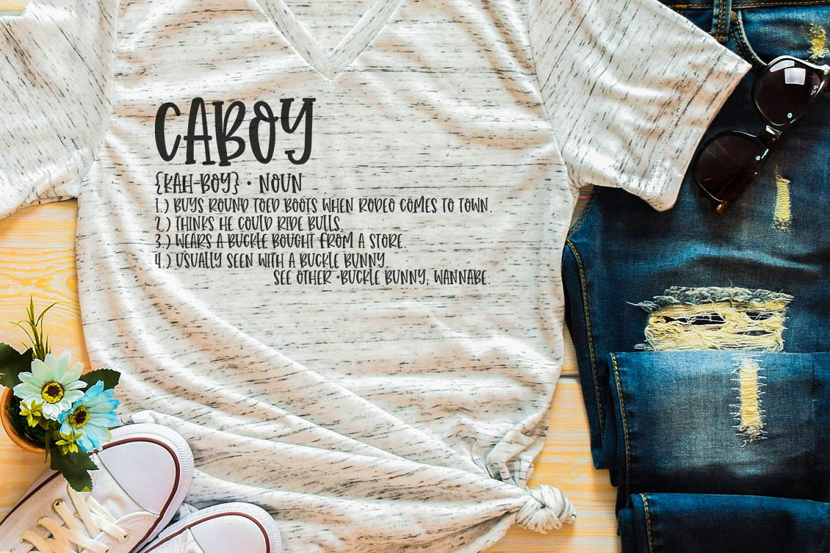 Caboy Definition Sublimation Download example image 1
