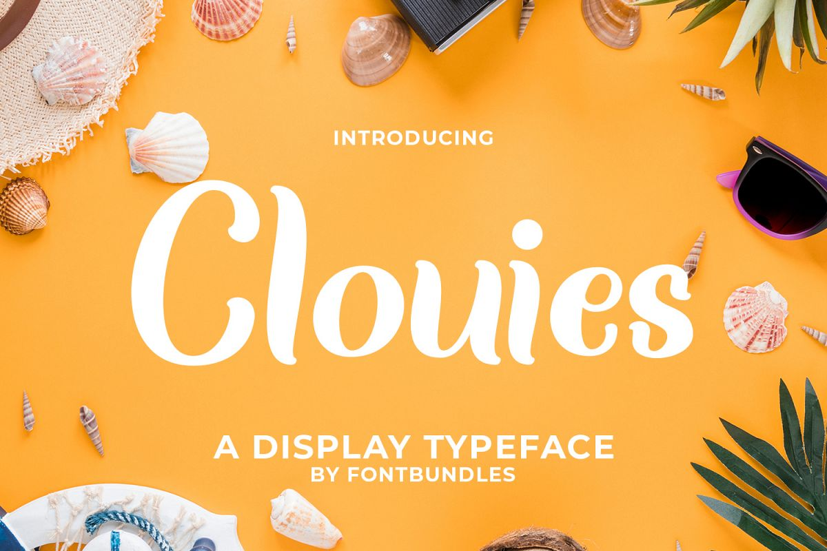 Clouies example image 1