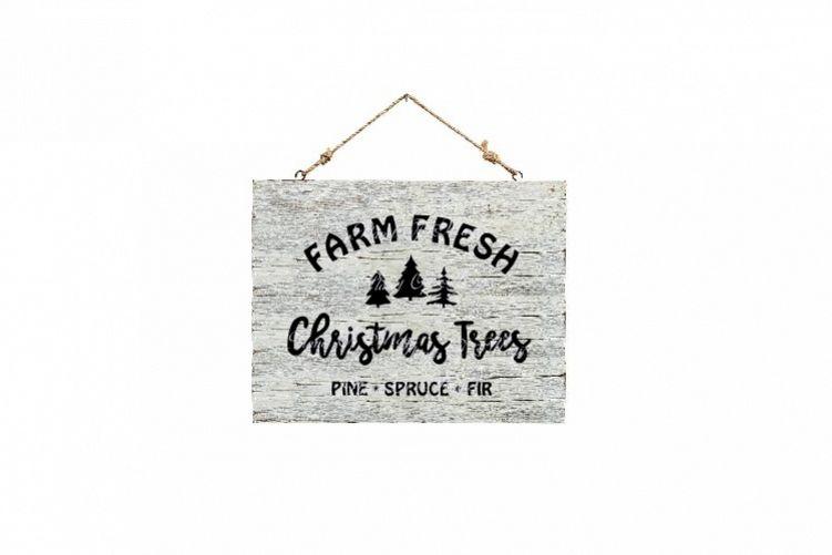 Farm Fresh Christmas Trees Svg.Farm Fresh Christmas Trees Svg Christmastrees Svg