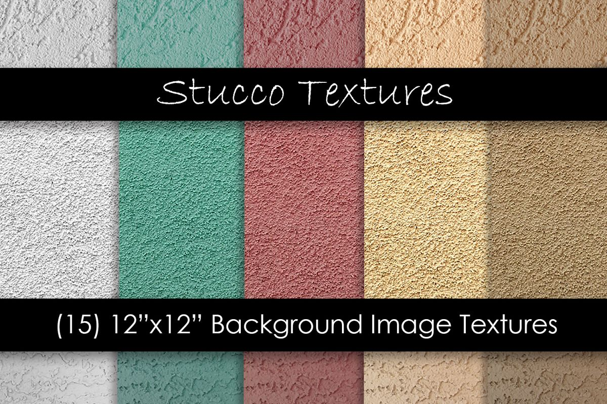 Stucco Textures - Stucco Wall Texture Background Images example image 1