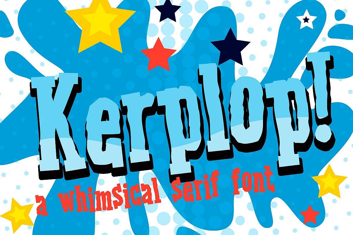 PN Kerplop example image 1