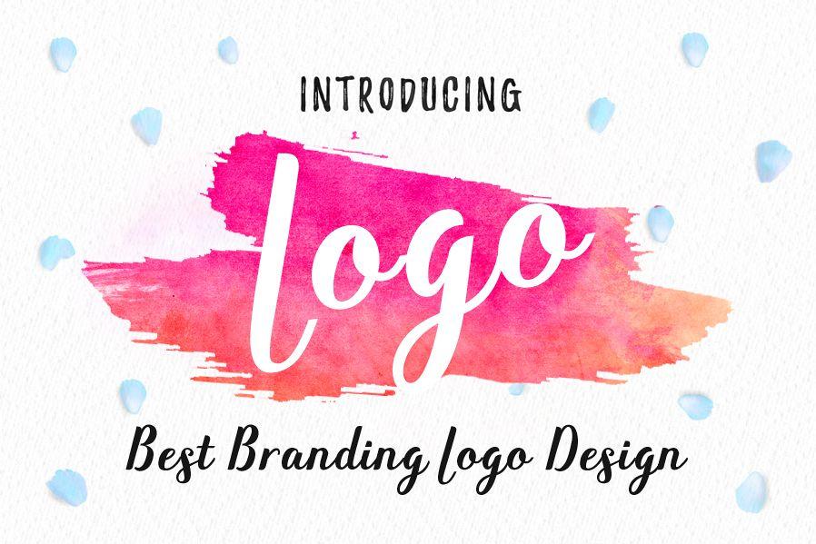 65 Best Branding Logo Templates example image 1