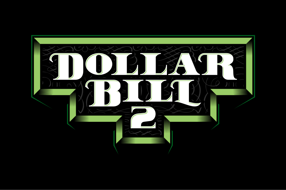 Dollar Bill 2 example image 1