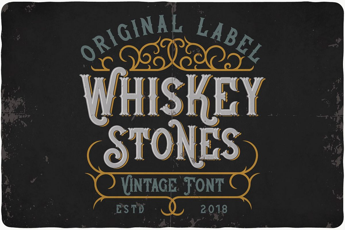 Whiskey Stones example image 1