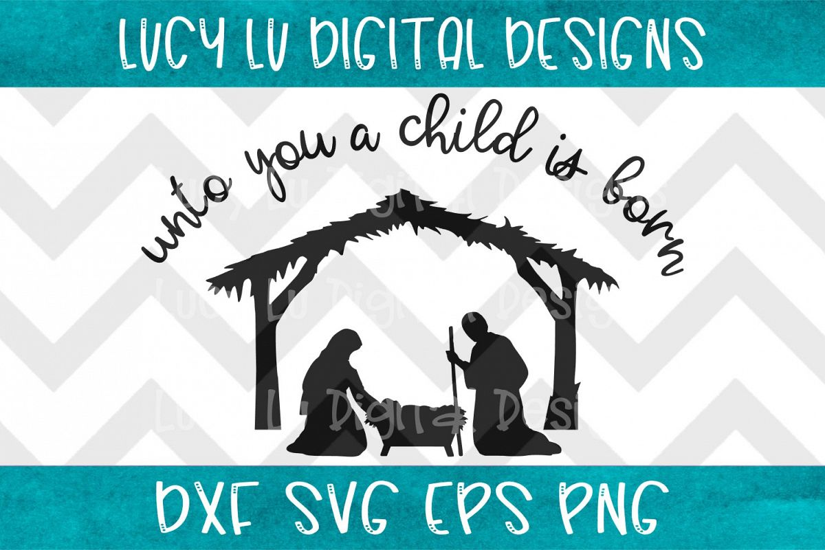 Unto You A Child Is Born example image 1