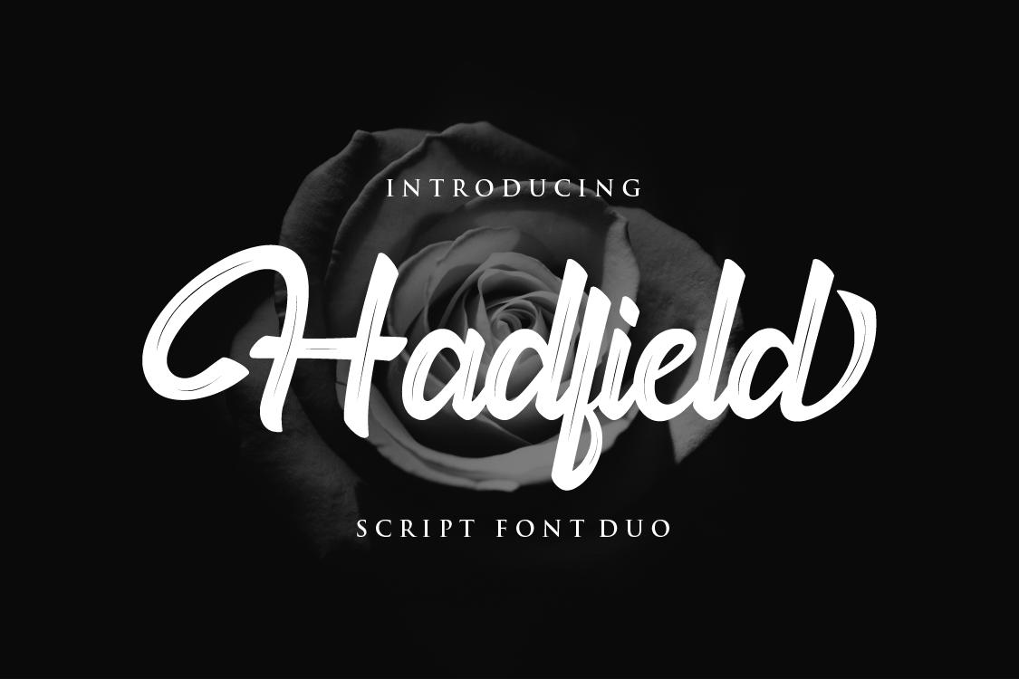 Hadfield example image 1
