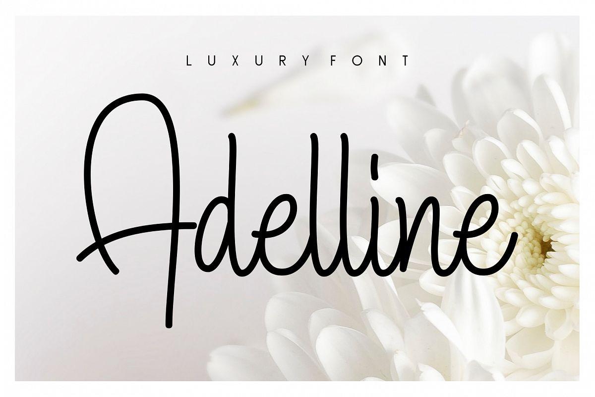 Adelline example image 1
