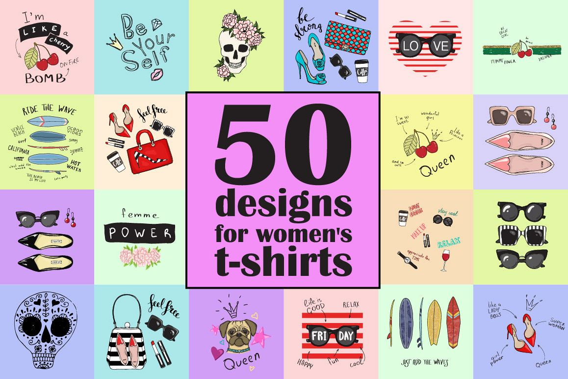 50 fashionable and stylish prints example image 1