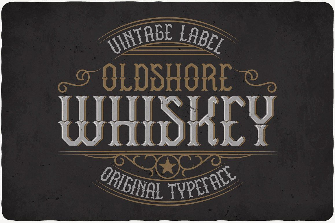 Oldshore Whiskey example image 1