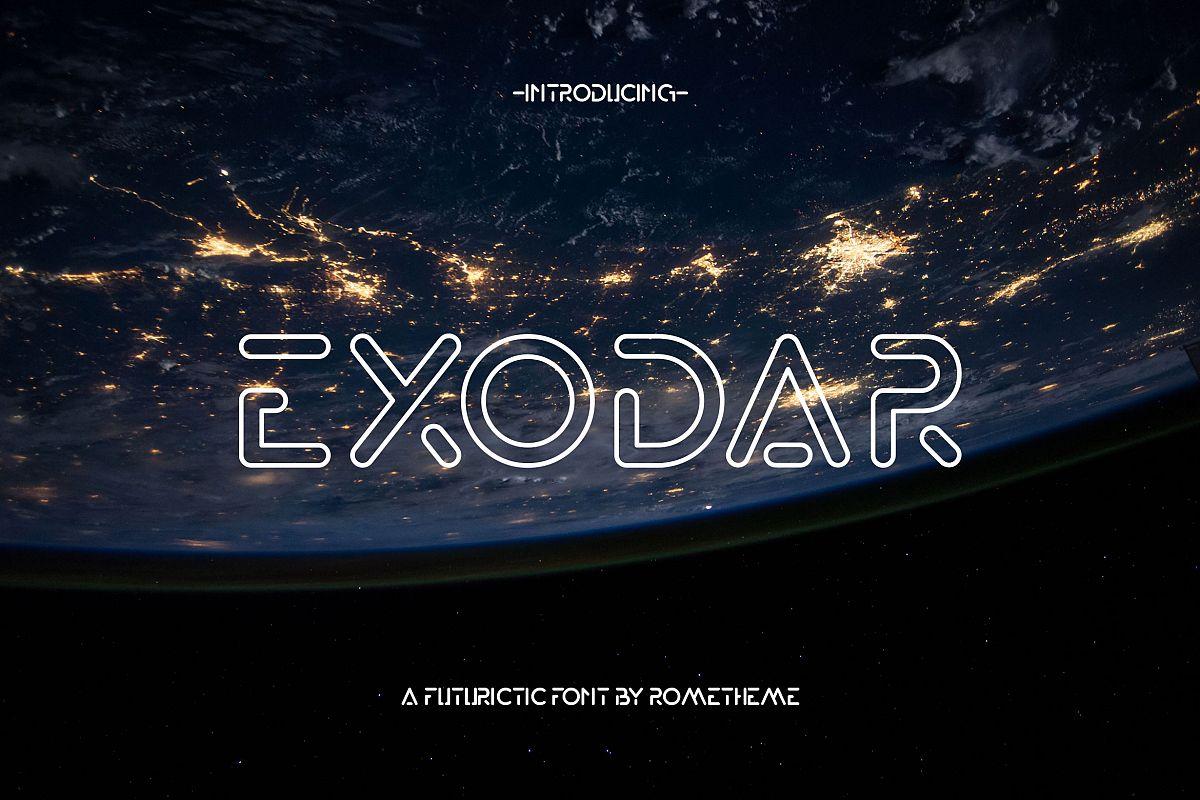 Exodar example image 1
