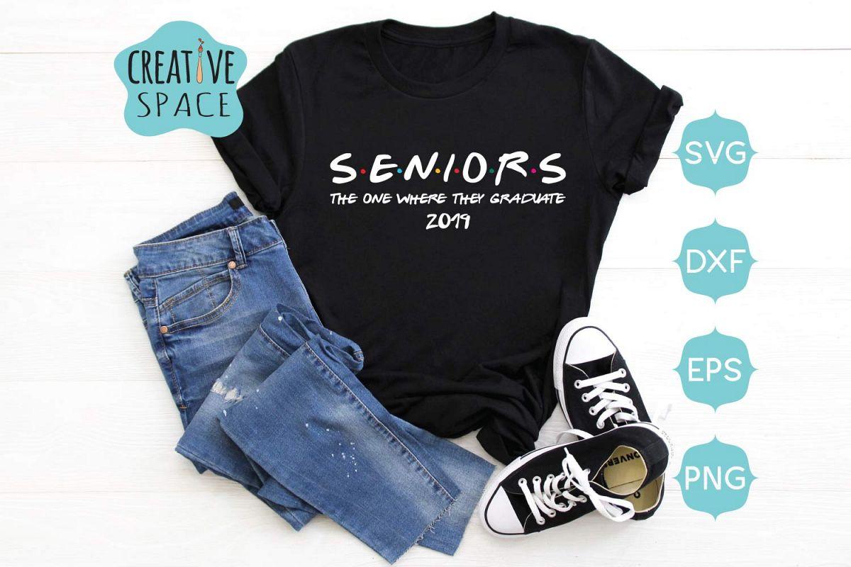Seniors svg, Graduation svg, svg files example image 1