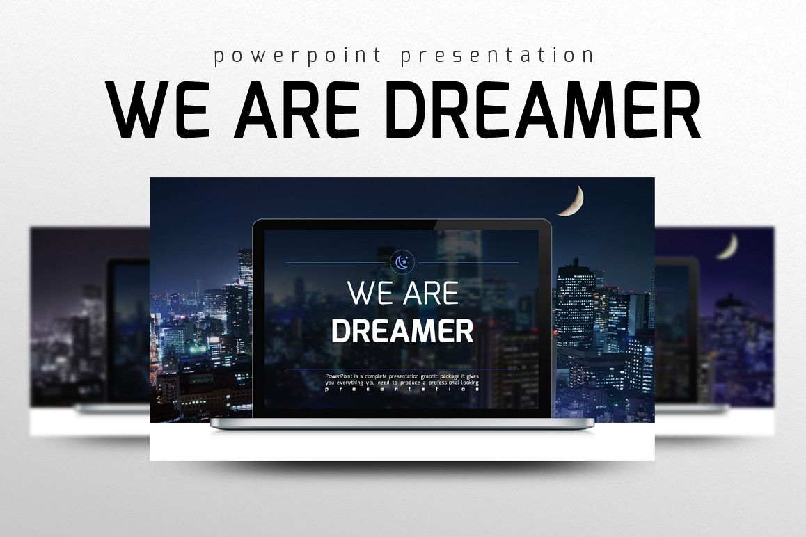 Dream PPT example image 1