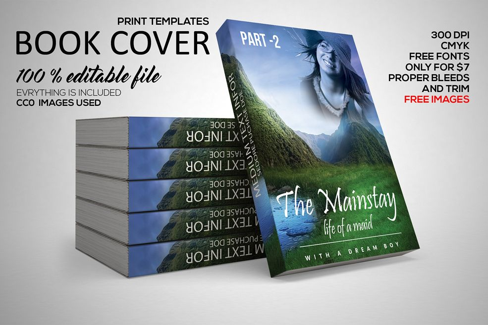 Story book cover template story book cover template example image 1 maxwellsz