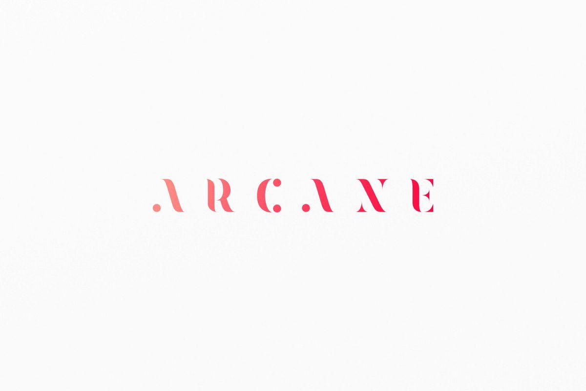 Arcane example image 1