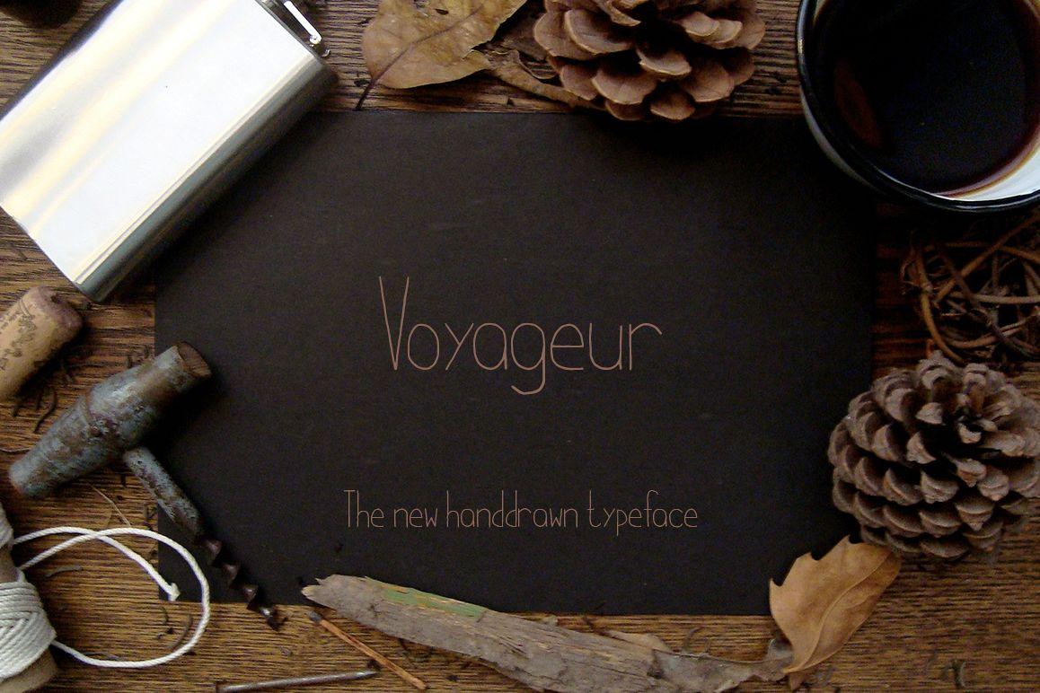 Voyageur example image 1