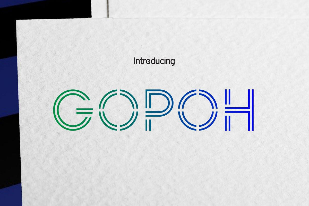 GOPOH example image 1