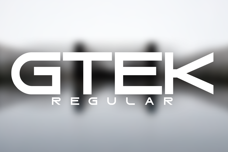 Gtek - Regular example image 1