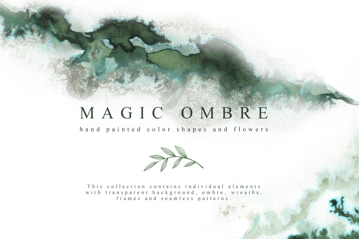 Magic Ombre example image 1