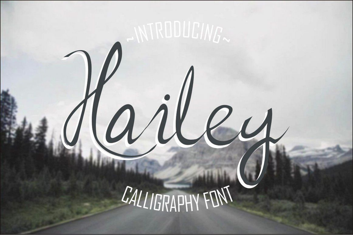 Hailey example image 1
