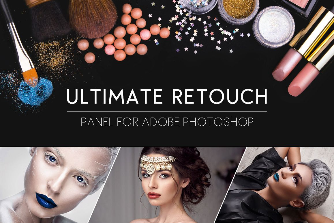 Ultimate Retouch 3.5 example image 1