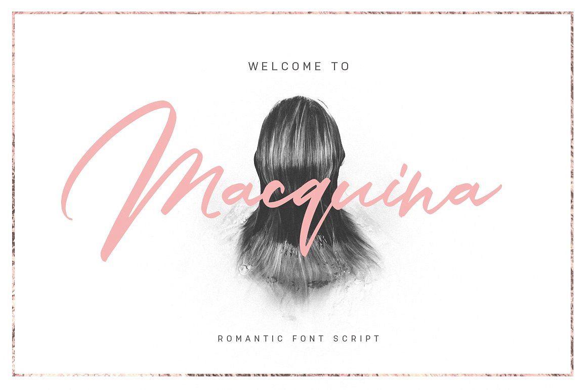 Macquina example image 1