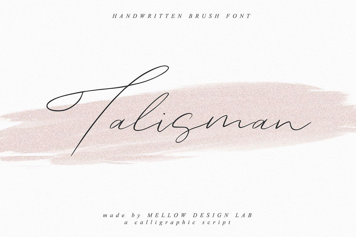Talisman example image 1