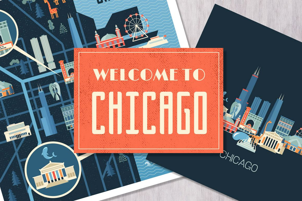 Welcome to Chicago City example image 1
