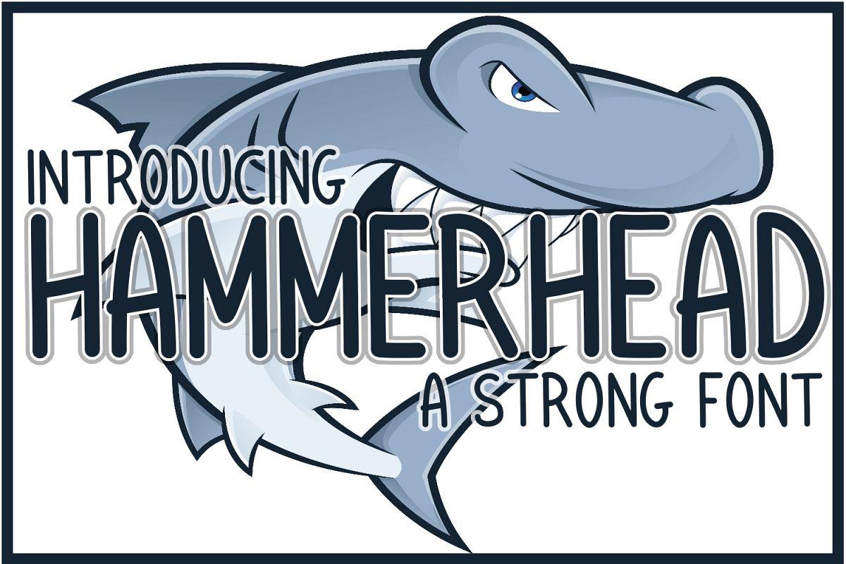 Hammerhead example image 1