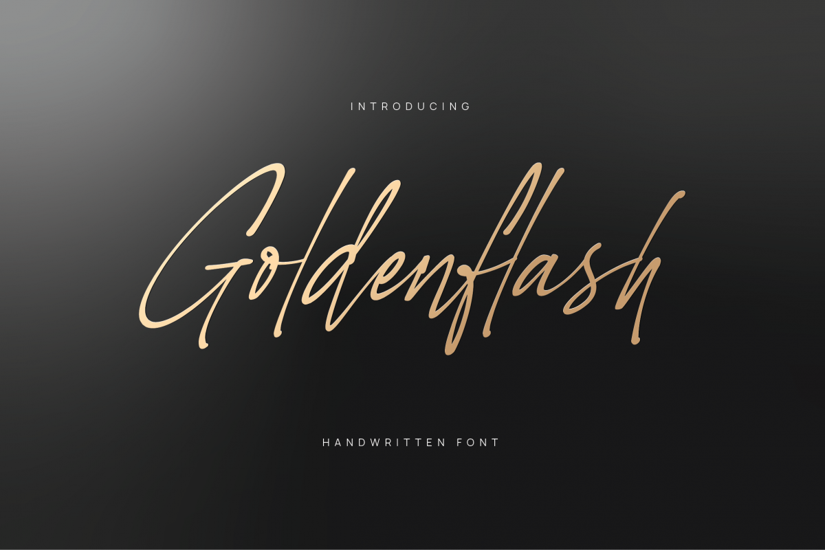 Goldenflash example image 1